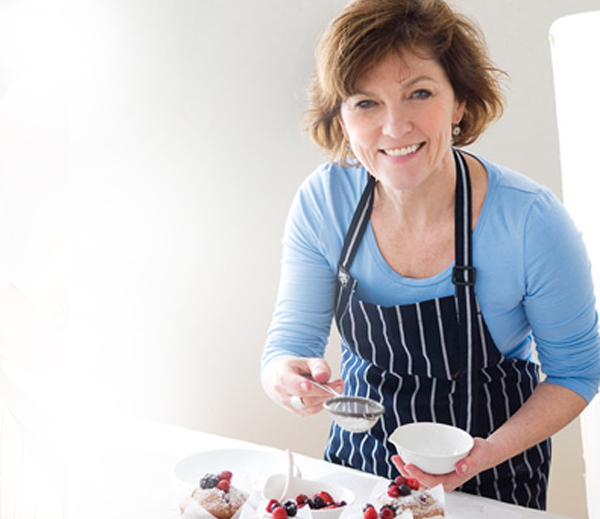 Annette Forester - Food Stylist