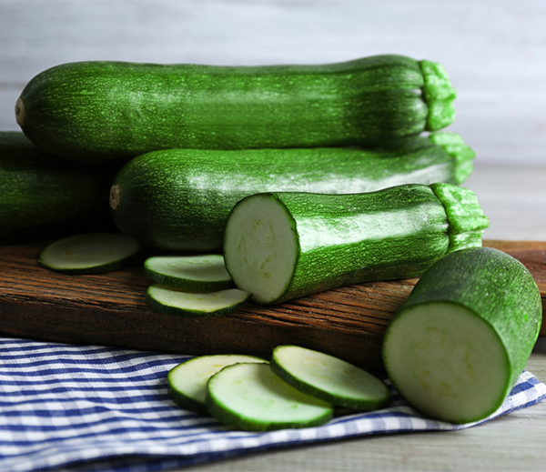 Get ideas and recipe ideas for cooking with zucchini
