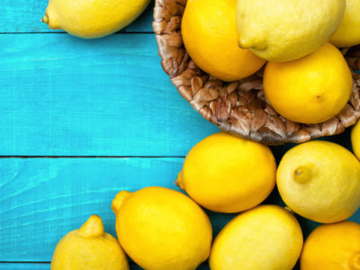 Get tips and ideas for how to cook with lemons plus great zesty recipe ideas