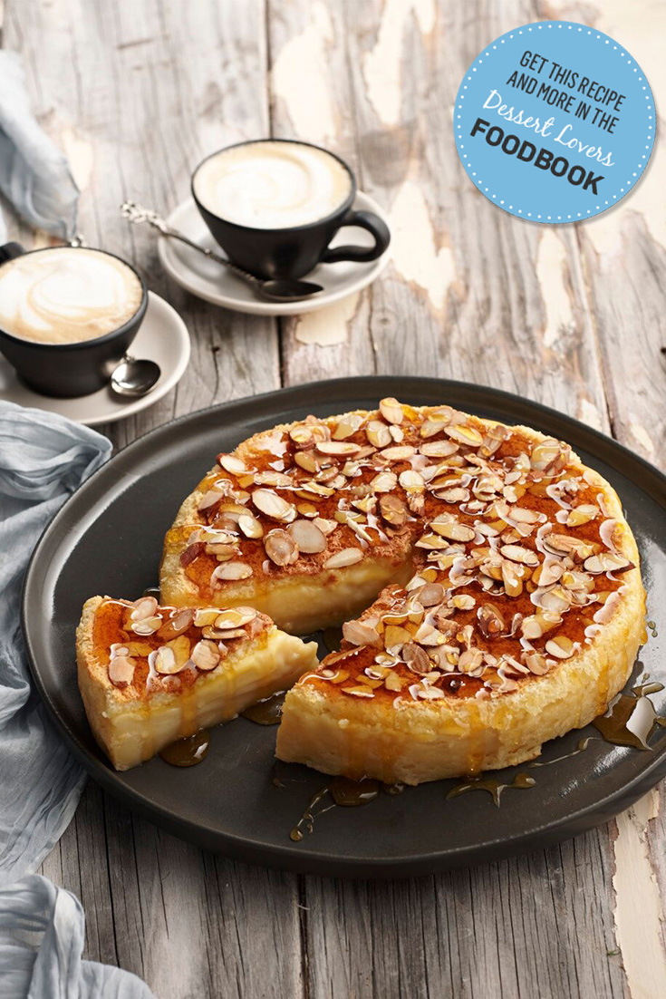 Calling all dessert lovers, this incredible magic besting custard cake is incredible