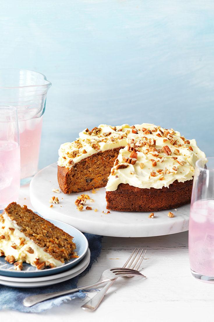 Cake Taking Forever To Bake