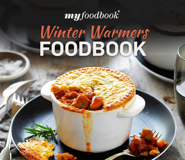Free winter cookbook with 20 slow cooking one pot pasta bake recipes receive your copy of the winter warmers foodbook 2016 for fantastic slow cooking recipes pasta forumfinder Image collections