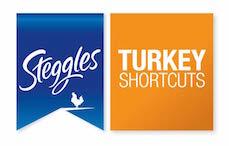 Steggles Turkey Shortcuts