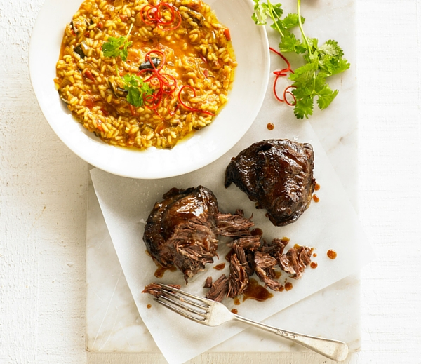 Create delicious recipes with your slow or pressure cooker this winter with these great ideas