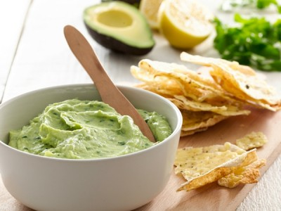 Quick and easy dips for summer