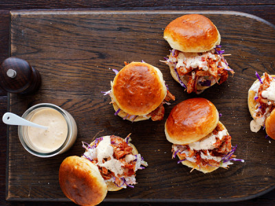 The best slider recipes to enjoy this summer