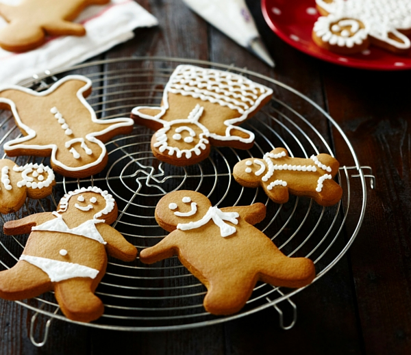 How to make perfect gingerbread