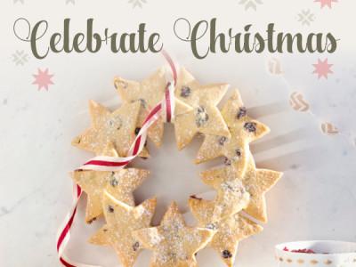 Celebrate Christmas Recipes
