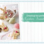 Copha's Easter Treats Cookbook, packed full of Easter recipes old and new