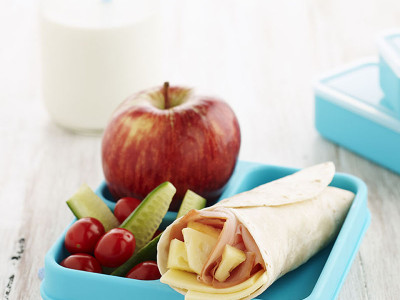 Fun Kids Lunchbox Ideas