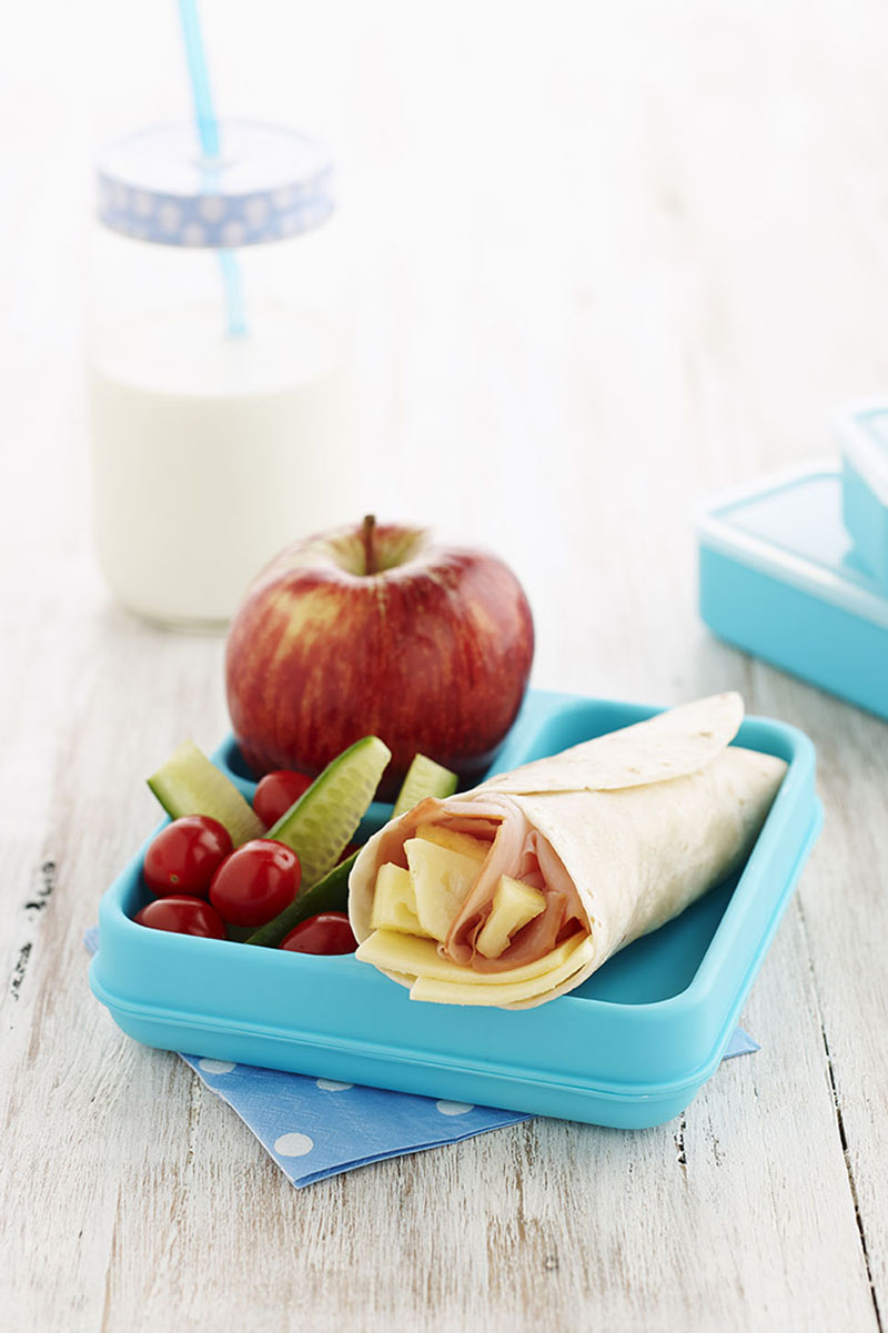 Fun Kids Lunchbox Ideas