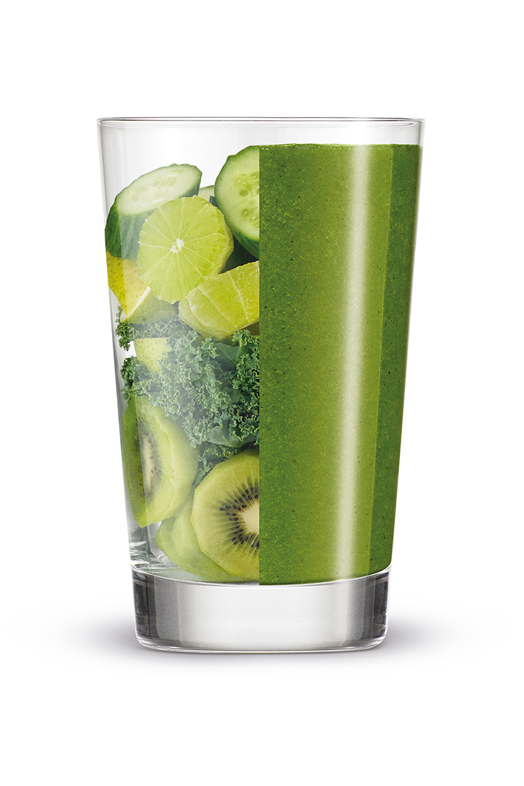 Zesty Green Smoothie - Breville