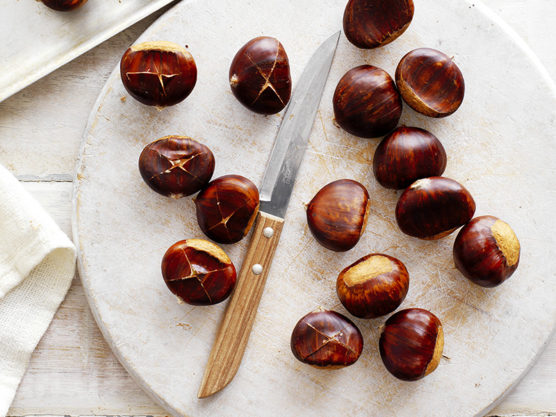 Tips and Tricks on how to cook and prepare chestnuts