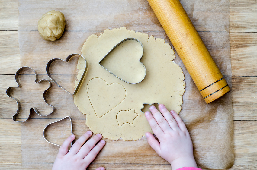 Easter baking - Get delicious baking recipes to use with kids