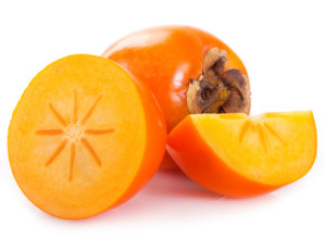 Get tips and tricks on how to prepare and cook sweet persimmons.