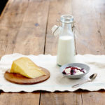 Cheese, milk and yoghurt dairy products are all part of a healthy balanced diet