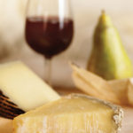 Pear, cheese and red wine are just one of the fantastic flavour combinations you can create with pears
