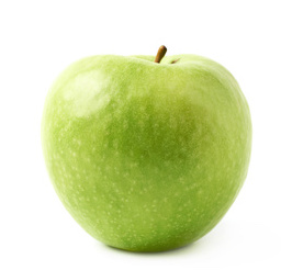 Use the granny smith variety when cooking with apples for a fresh and sweet flavour