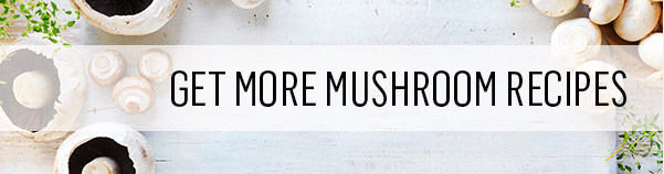 Create the best ever mushroom sauce and more with these great recipes by Australian Mushrooms