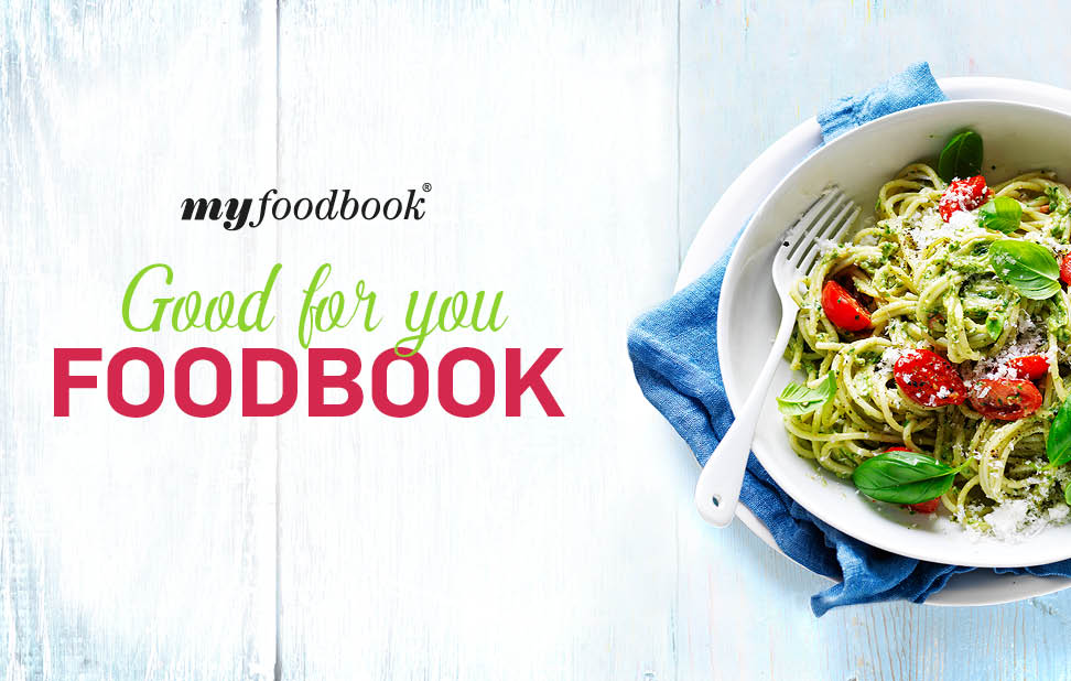 The Good for you Foodbook 2017