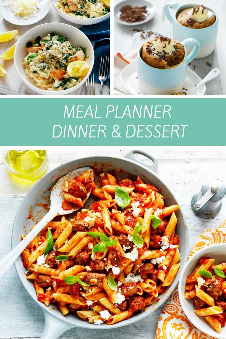 dinner-meal-planner