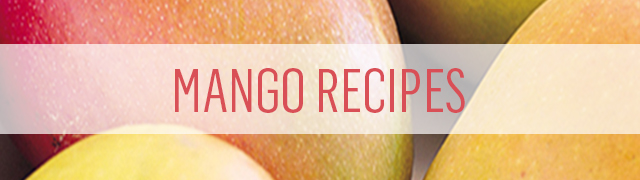 Try different ways to use mango in this recipe collection