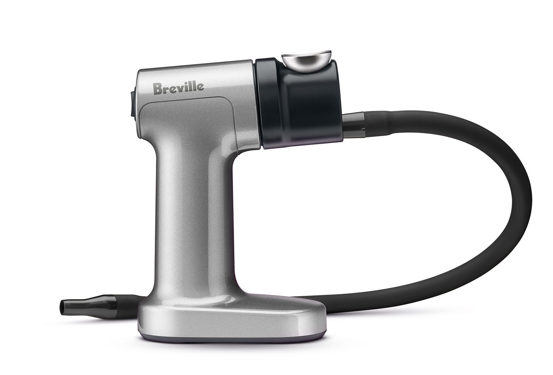The Breville Smoking gun is a great Christmas gift for the foodies in your life