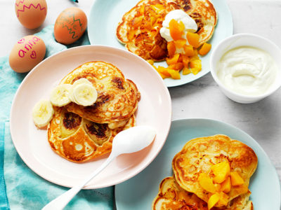 Back to school breakfasts kids will love