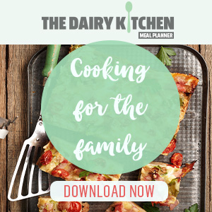 Cooking for the family recipe ideas