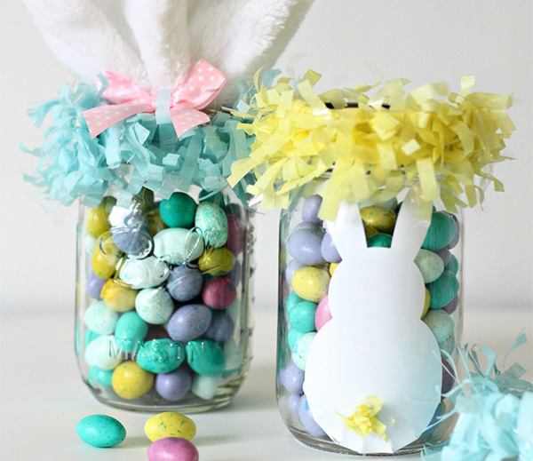 Creative easter basket ideas for kids myfoodbook food stories idea by nest of posies negle Choice Image
