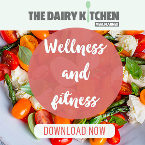 Wellness and fitness meal planner ideas
