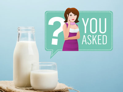 How many serves of dairy should I be having?