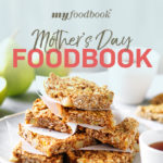 Mother's Day Foodbook 2017