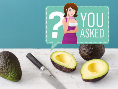 You asked: How do I know if an avocado is ripe?