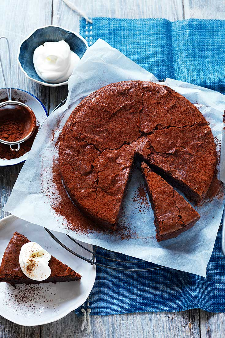 This best ever chocolate cake recipe won't disappoint and will be a winning dessert.