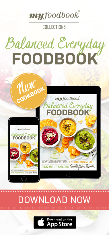 Dessert Lovers Foodbook 2017