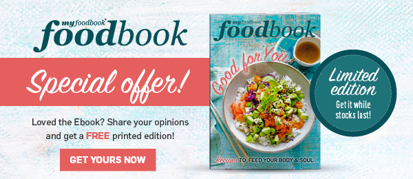 Winter Warmers Foodbook 2017