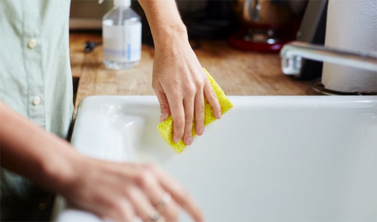 Top time saving tips in the kitchen