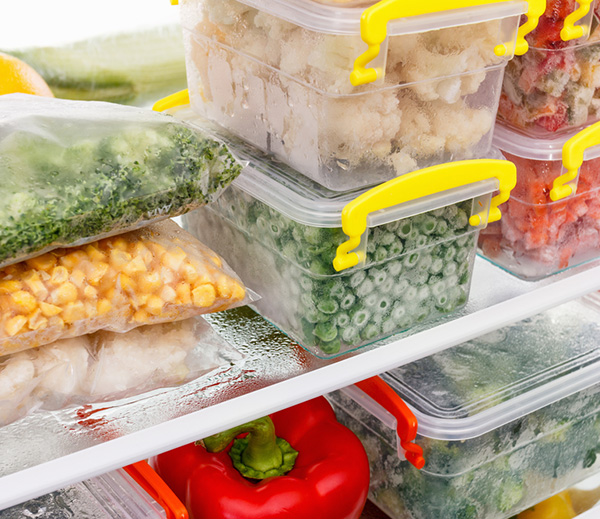 Tops time saving tips in the kitchen