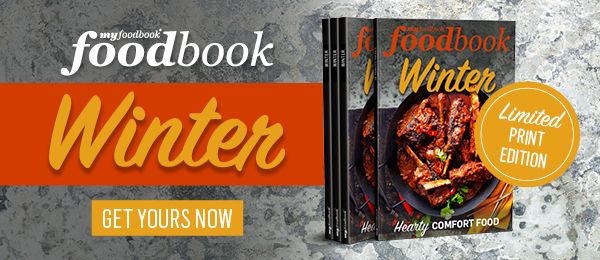 Winter Foodbook 2018
