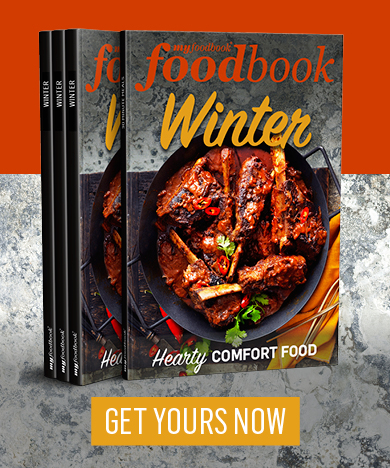 Winter Foodbook 2018