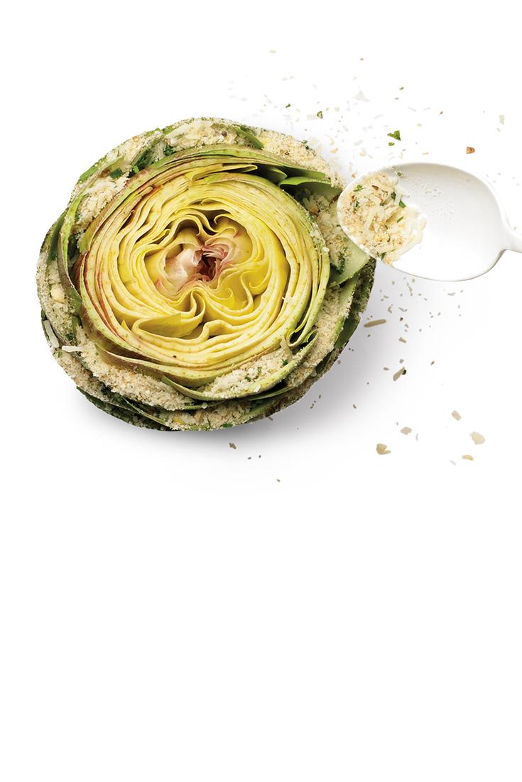 How to cook Globe artichoke