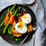 Egg Dippers for World Egg Day