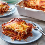 This beef lasagne recipe is an easy lasagne recipe and step by step lasagne video you can make.
